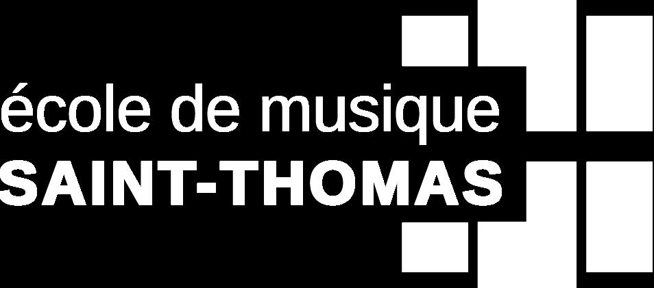 École de Musique St-Thomas